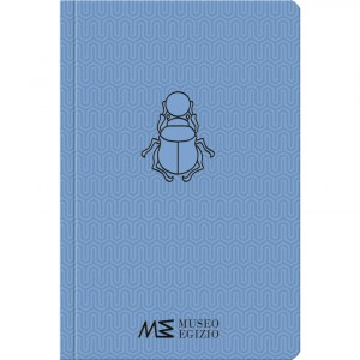 Quaderno Scarabeo