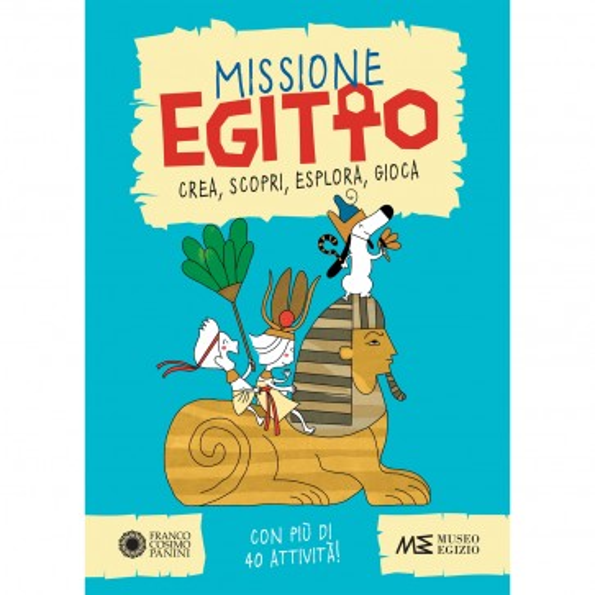 Missione Egitto