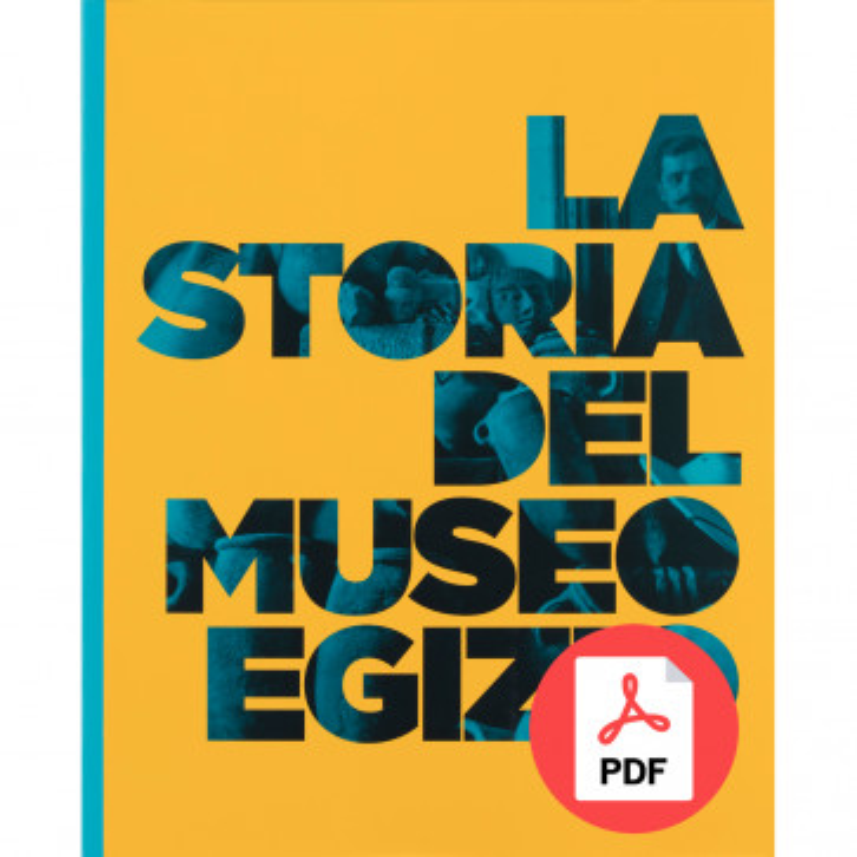 La storia del Museo Egizio [PDF]
