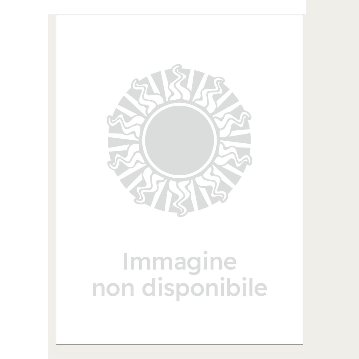 Shopper con logo azzurro